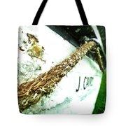 J. Cairo Tote Bag