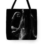 J G B #14 Tote Bag