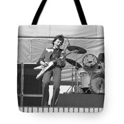 J. Geils At Day On The Green 1976 Tote Bag