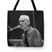 J. Geils Band Tote Bag