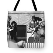 Day On The Green 6-6-76 Tote Bag