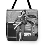 J. Geils In Oakland 1976 Tote Bag