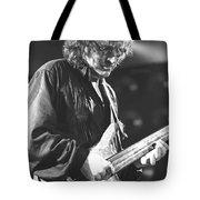 Jack Bruce Tote Bag