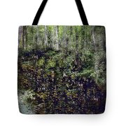 Jack Kell's Woods Tote Bag