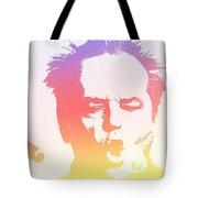 Jack Nicholson - 2 Tote Bag