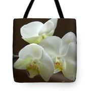 Jack's Orchids Tote Bag