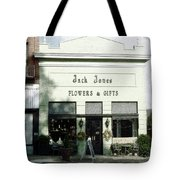 Jack's Place Tote Bag