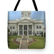 Jackson County Courthouse Tote Bag