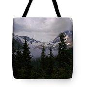 Jackson Glacier Tote Bag
