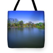 Jackson Park Tote Bag
