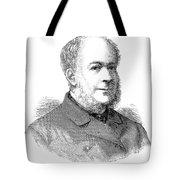 Jacob Pleydell-bouverie (1815-1889) Tote Bag