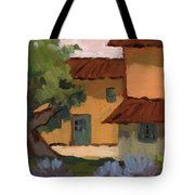 Jacques Farm In Provence Tote Bag