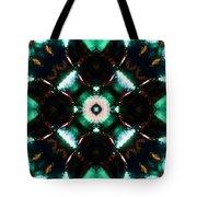Jade Reflections - 2 Tote Bag