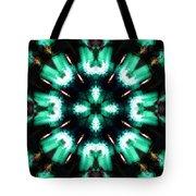 Jade Reflections - 4 Tote Bag