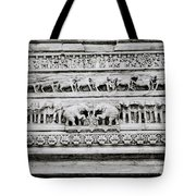 Jagdish Temple Tote Bag