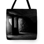 Jail Tote Bag
