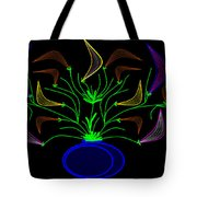 Jais' Koddy Leaf Tote Bag