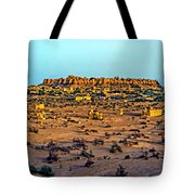 Jaisalmer Tote Bag