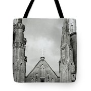 Jakarta Cathedral  Tote Bag