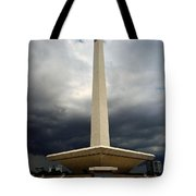 Modernism In Jakarta Tote Bag