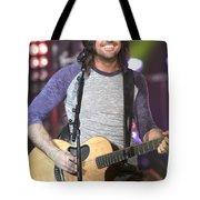 Jake Owen Tote Bag