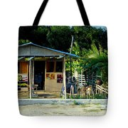 Jamaican's Party Store Tote Bag