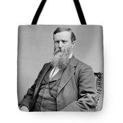 James Baird Weaver (1833-1912) Tote Bag