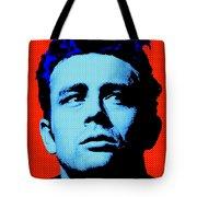James Dean 005 Tote Bag