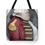 James Grant (1720-1806) Tote Bag
