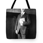 James Rowland Angell Tote Bag