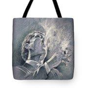 James Spader Tote Bag