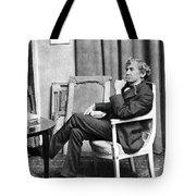 James Whistler (1834-1903) Tote Bag