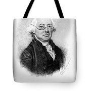 James Wilson (1742-1798) Tote Bag
