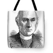 James Woodford (1820-1885) Tote Bag