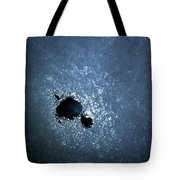 Jammer Abstract Cosmos 001 Tote Bag