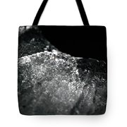 Jammer Abstract Flow 002 Tote Bag