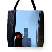 Jammer Architecture 007 Tote Bag