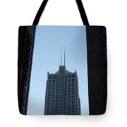 Jammer Architecture 013 Tote Bag