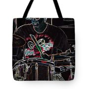 Jammer  By Jrr Tote Bag