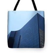 Jammer Chicago 002 Tote Bag