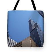Jammer Chicago 004 Tote Bag