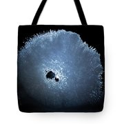 Jammer Cosmos Burst 001 Tote Bag