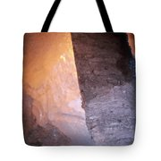 Jammer Fire And Ice 005 Tote Bag