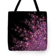 Jammer Frizzles Tote Bag