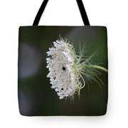 jammer Garden Lace 2 Tote Bag