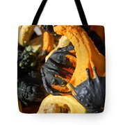Jammer Gourds 001 Tote Bag