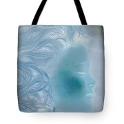 jammer MZ portrait 03 Tote Bag