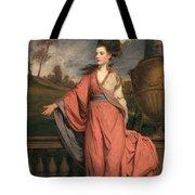 Jane Fleming, Later Countess Tote Bag