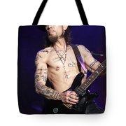 Janes Addiction Tote Bag