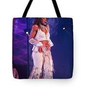 Janet Jackson-03 Tote Bag